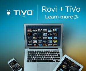 Rovi and Tivo are now one company
