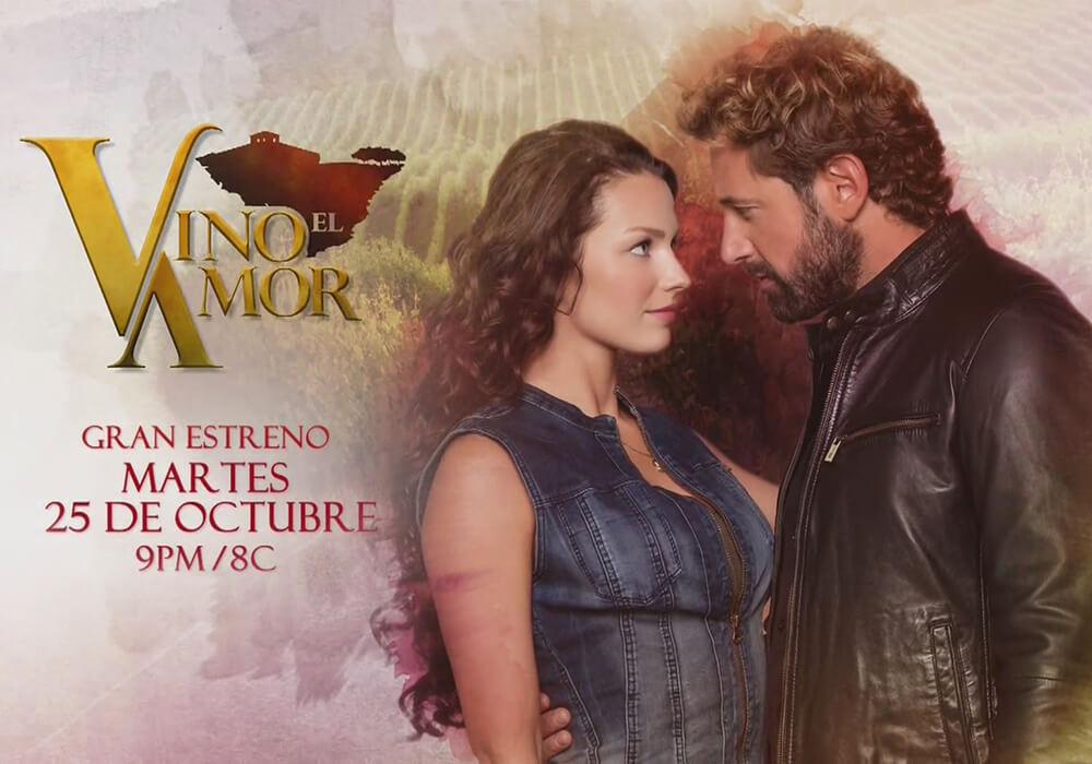 Vino El Amor Leads Us Hispanic Prime Time Ratingsmeasurement