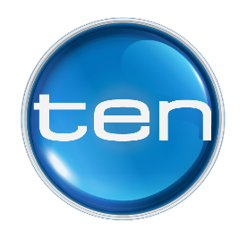 Network Ten Logo 14 June 2017