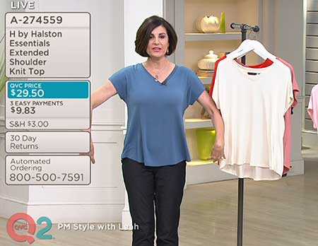 QVC Plus relaunched as multiplatform service QVC2