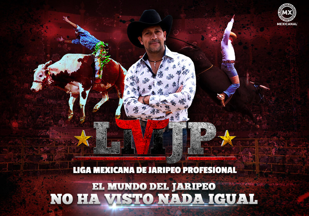 jaripeo mexicanal 06 june 2017