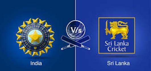 Sony SIX, Ten to cover India's tour of Sri Lanka