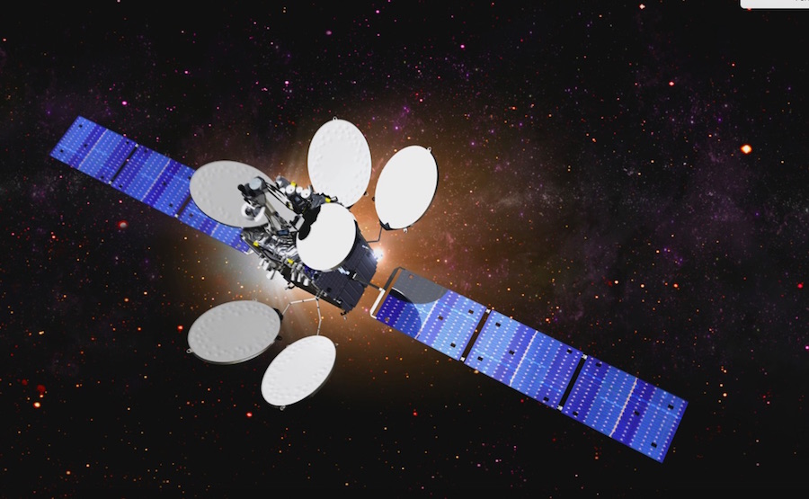 TV Plus renews distribution services on Intelsat 19 | Satellite