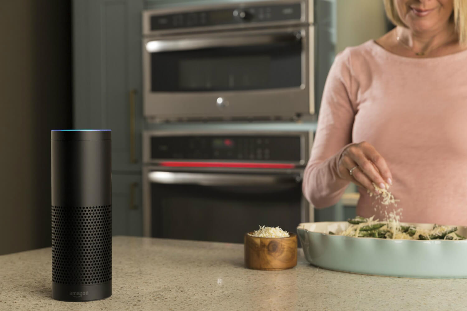 Hackers can turn Amazon Echo into a covert listening device
