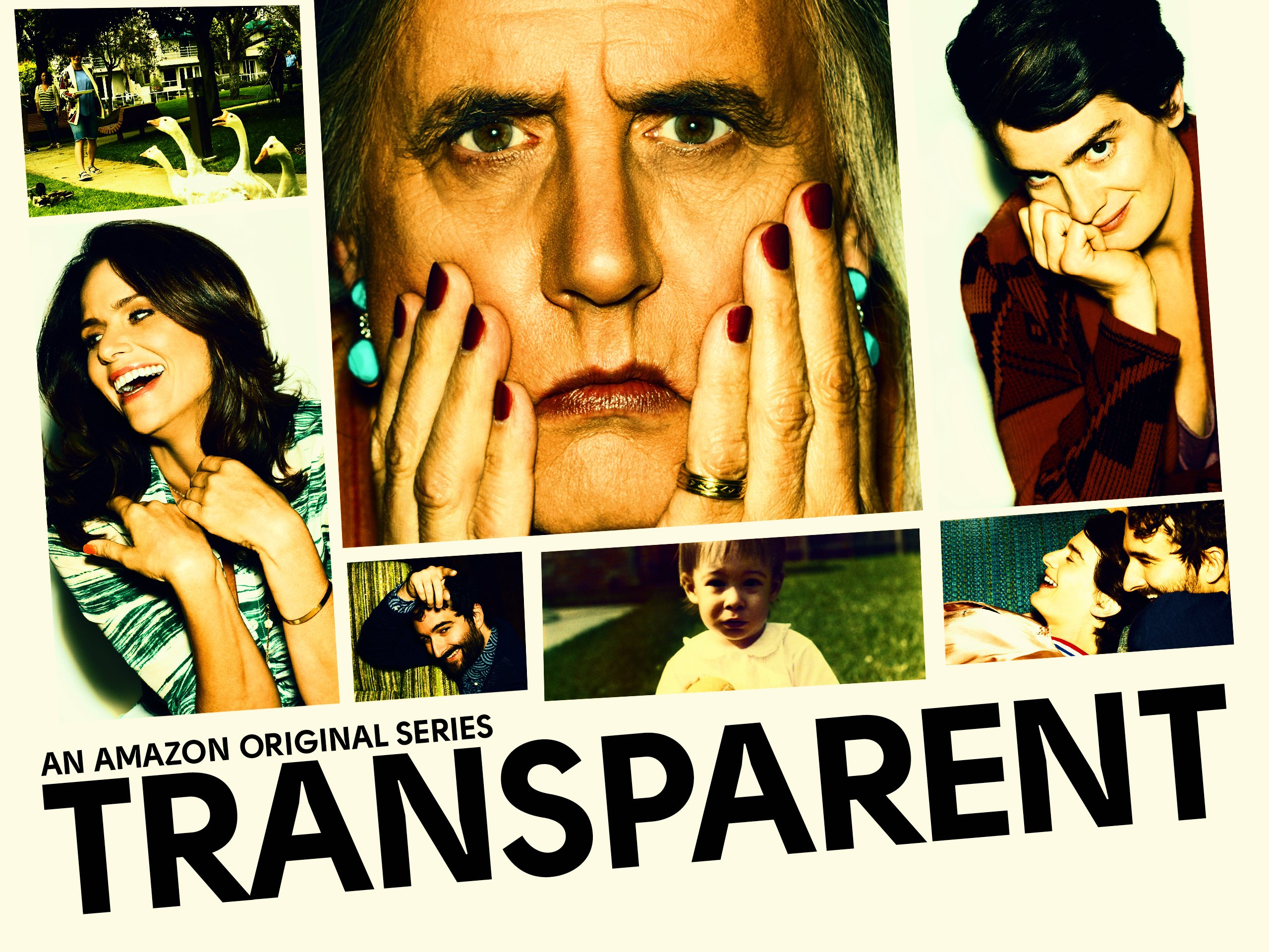 amazon green lights transparent season five programming news