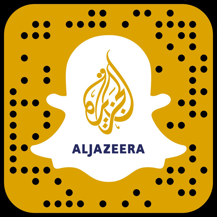 Snapchat brings down Aljazeera channel in Saudi Arabia