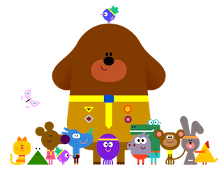 Cbeebies Hey Duggee 13 September 2017