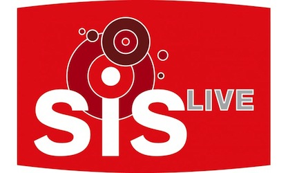 SIS LIVE logo 7 September 2017