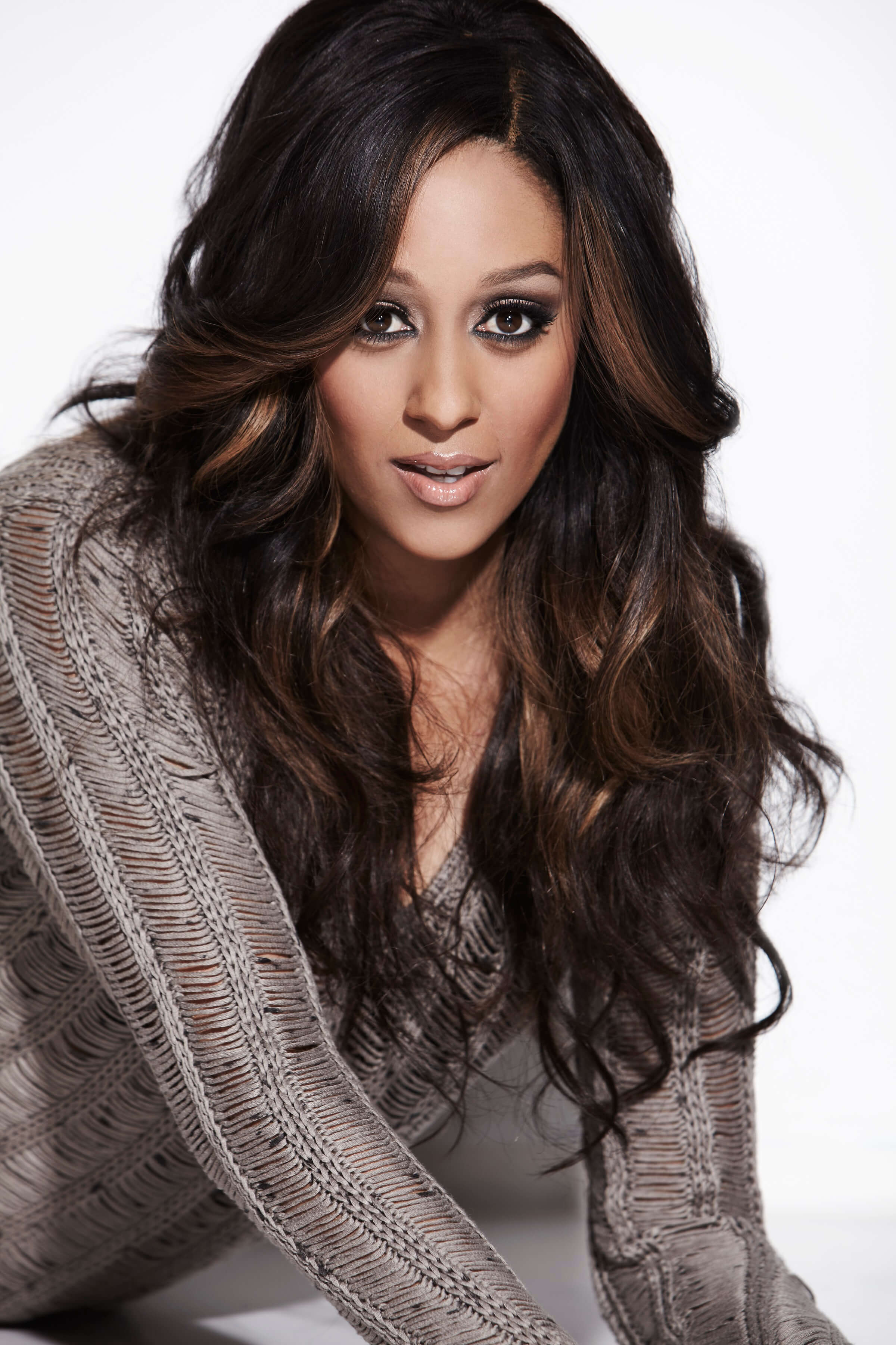 Tia Mowry S Quick Fix Launches On Youtube Programming