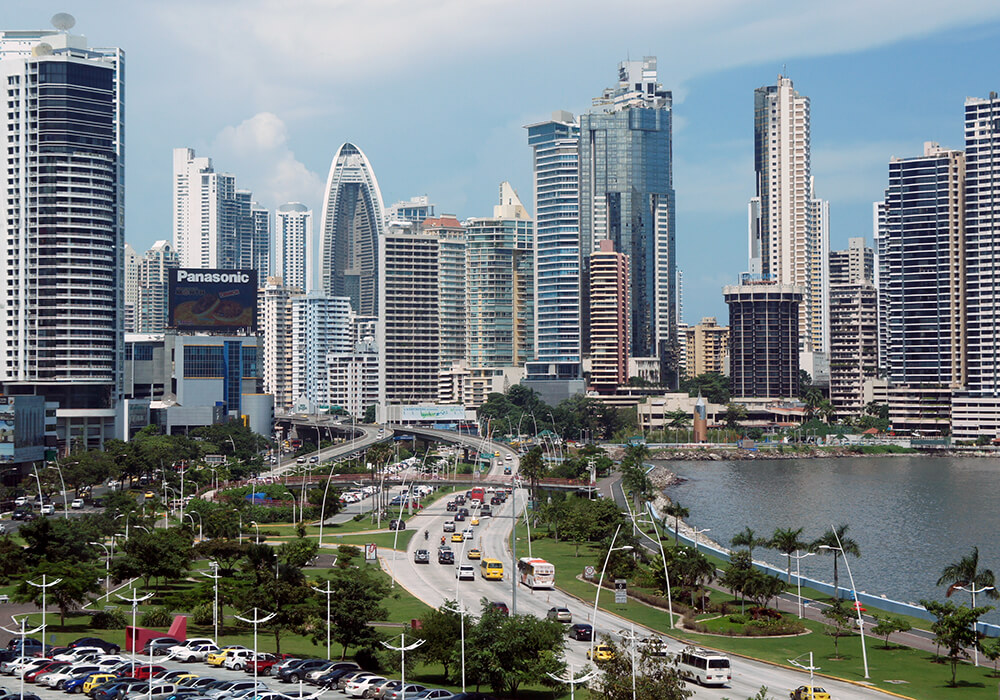 ciudad panama 13 september 2017