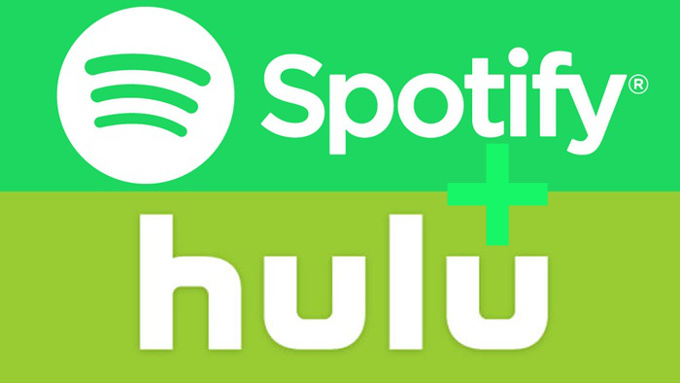 Spotify, Hulu Team Up To Help Students