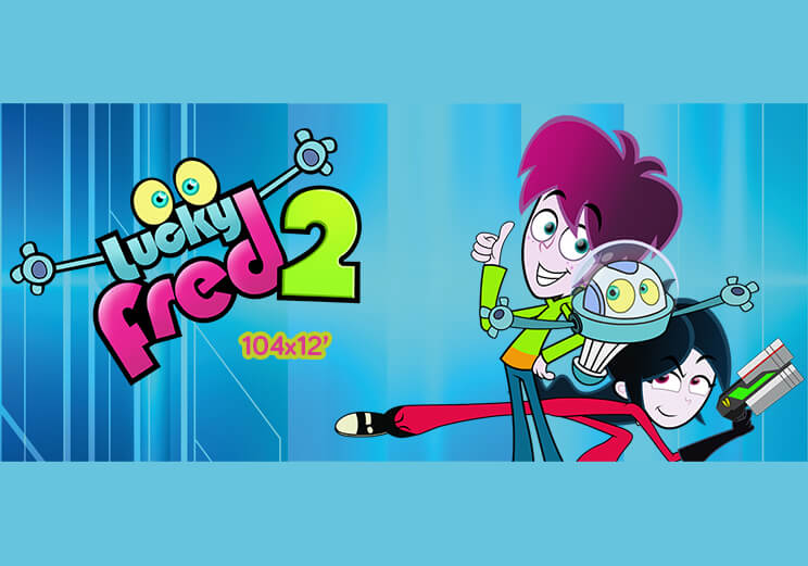 lucky fred 05 october 2017