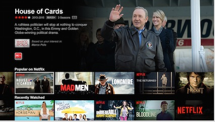 Netflix Has Completely Severed Ties With Kevin Spacey