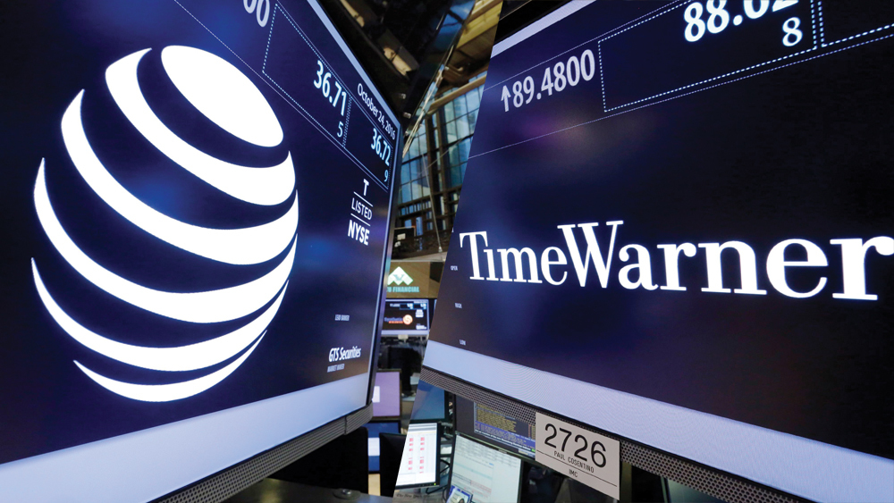 AT&T, Time Warner extend deadline to finalize merger