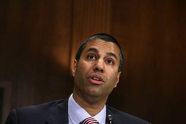 Tech companies ask FCC to keep net neutrality rules
