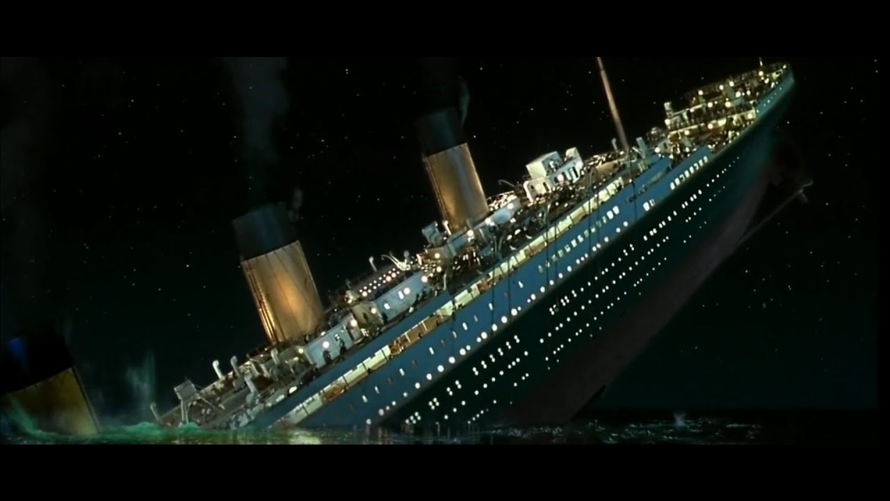 a short critique of the titanic a film by james cameron Titanic james cameron movies film essays - movie analysis of titanic directed by james cameron.