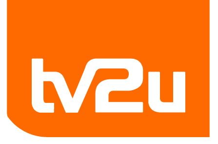 tv2u logo 9 Nov 2017