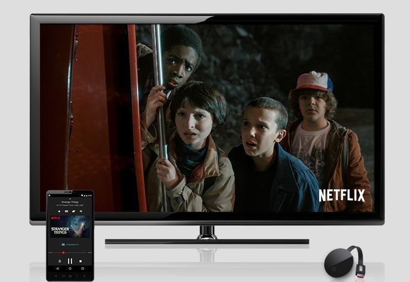 Stranger Things Renewed for Third Season by Netflix