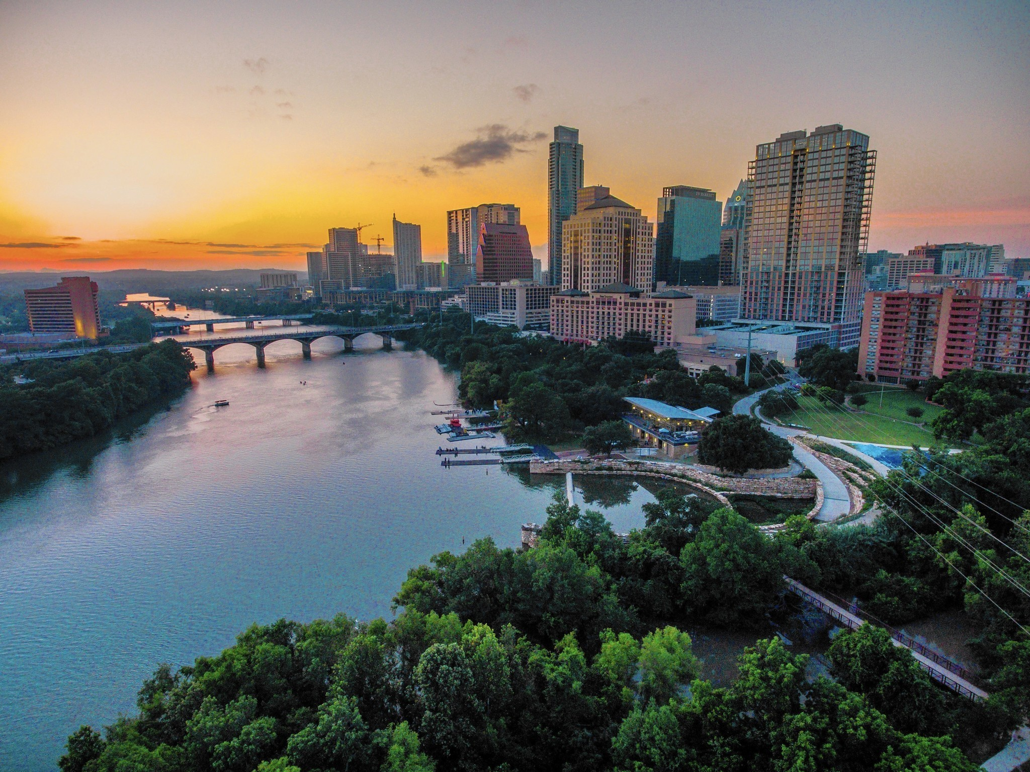 top austin attractions - HD2048×1535