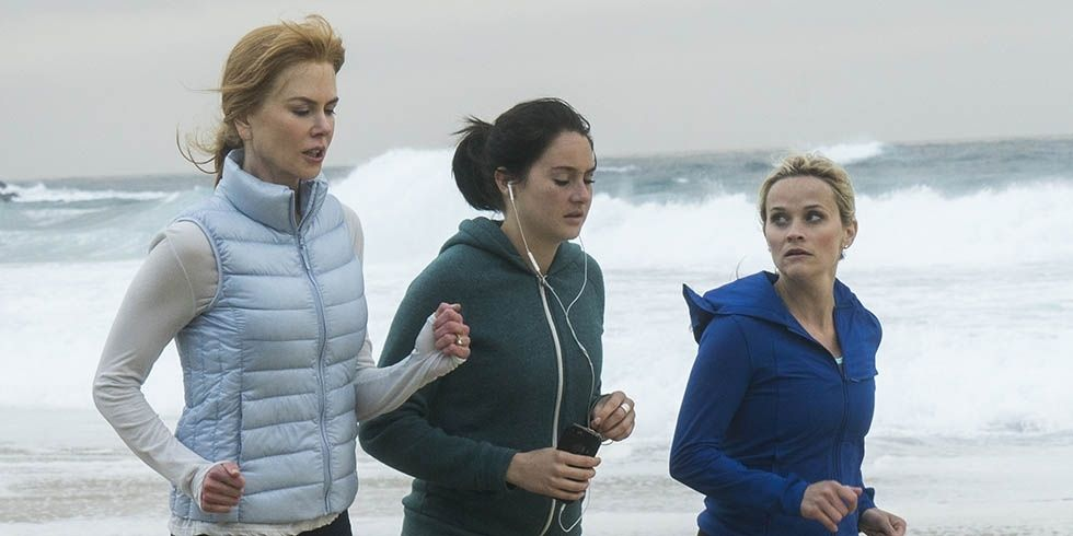 Big Little Lies renewed for season 2 with new director