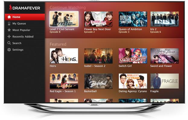 DramaFever brings Korean content to VRV streaming | Deals