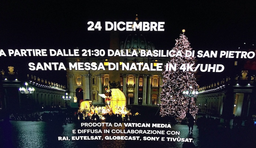 Christmas Eve Mass At The Vatican 2020 Vatican Tv Christmas Mass 2020 | Smemmv.happynewyear.site