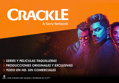 tigo bolivia crackle 05 december 2017