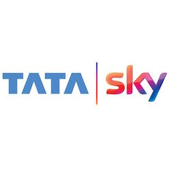 Tata Sky logo 11 Jan 2018