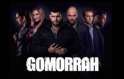 an analysis of gomorrah by matteo garrone Summary adapted from roberto saviano's controversial non-fiction book, matteo garrone's crime drama gomorra examines how organized crime reaches deep into.