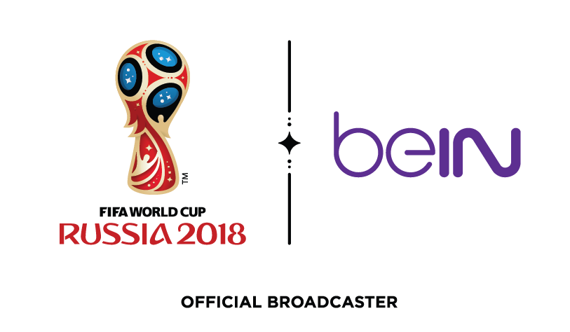 World Cup on beIN 20 Feb 2018