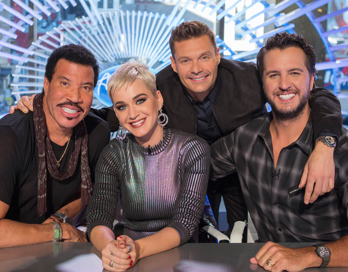 american idol latam 10 feb 2018