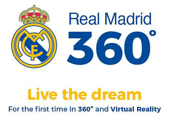 real madrid 360