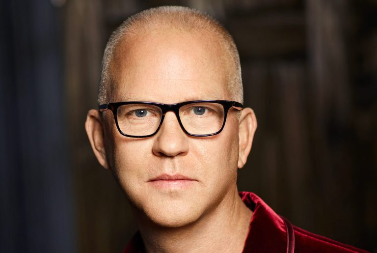 Netflix signs Ryan Murphy in huge five-year deal