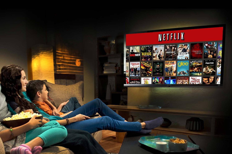 Netflix 7 march 2018