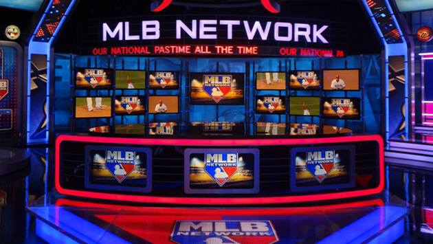 Facebook to show 25 Major League Baseball games this season