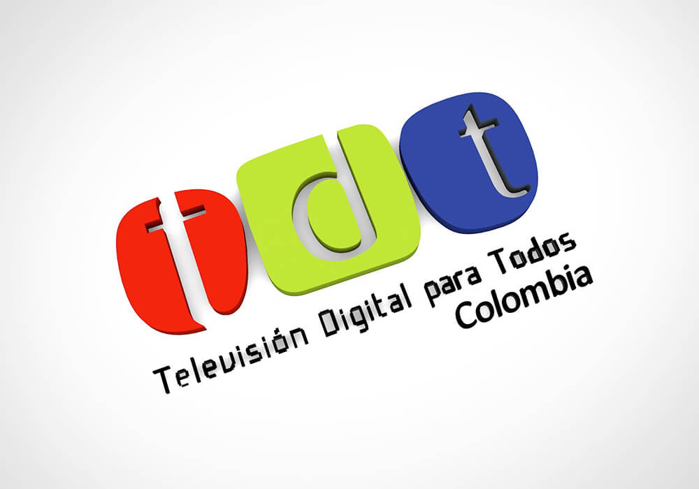 tdt colombia 13 mar 2018