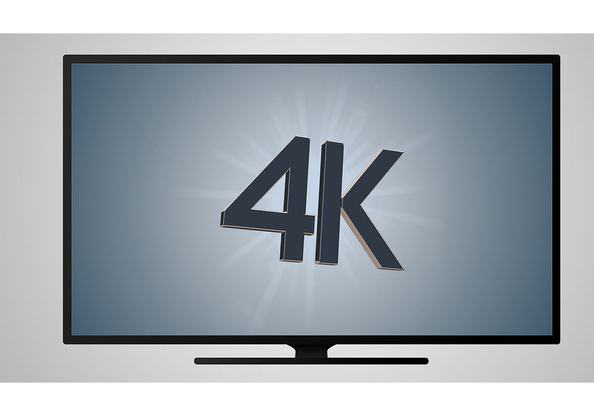 4k television 11 apr 2018