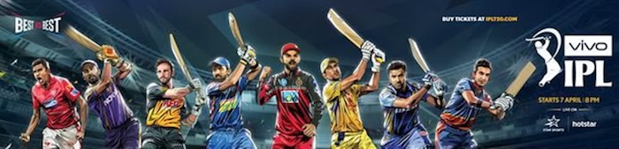 IPL graphic 20 April 2017