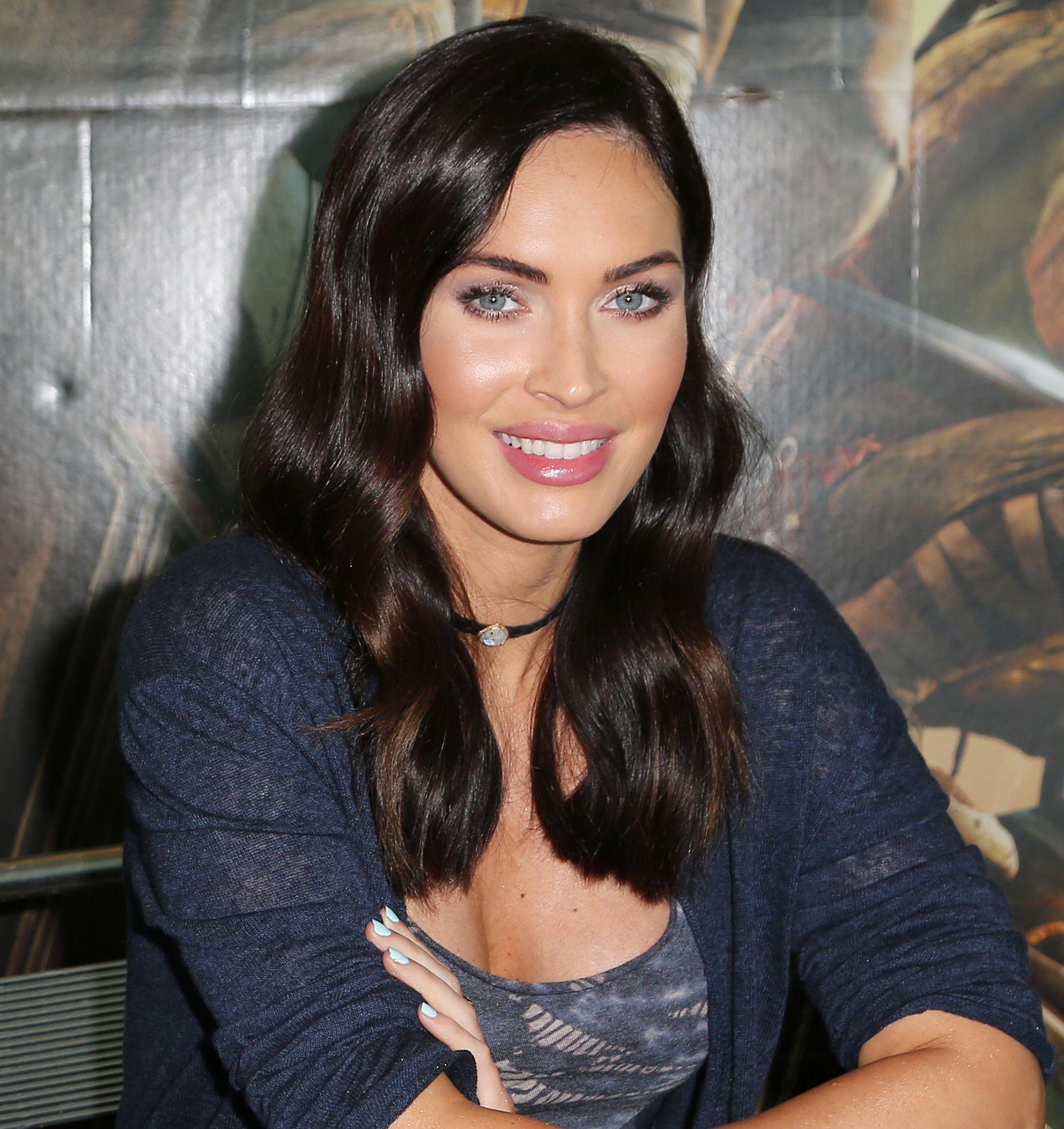 megan fox spearheads alternative history series for travel channel
