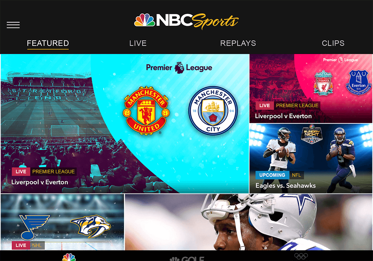 NBC, Telemundo add Spanish-feed to World Cup OTT coverage