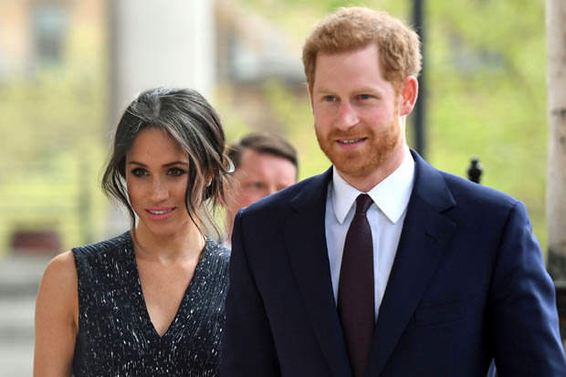 royal wedding 17 may 2018