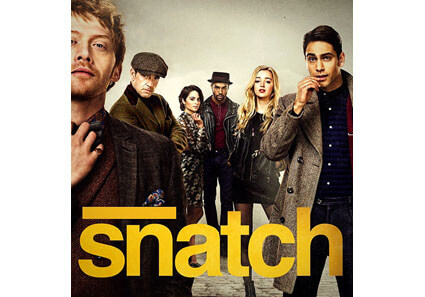 snatch orange 05 may 2018