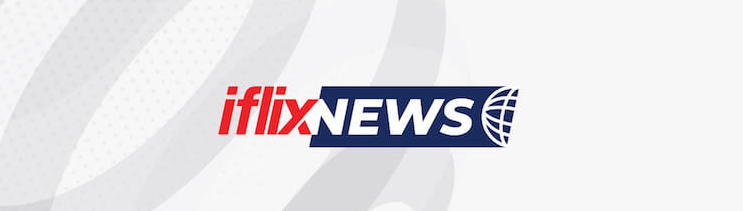 iflixNews logo 23 August 2018