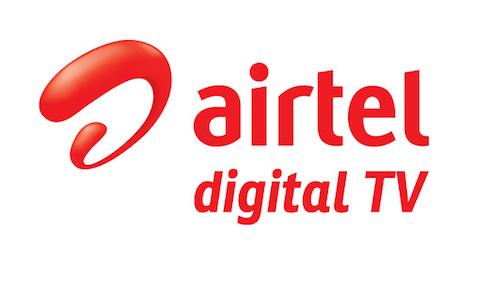 airtel digital tv logo 17 Sept 2018