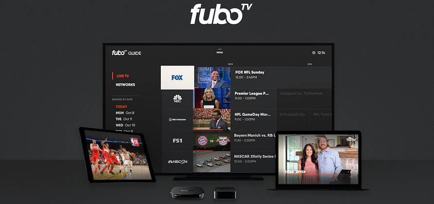 fuboTV enhances content discovery with live preview on Apple