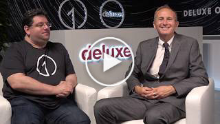 Andy Shenkler, Chief Product Officer - Deluxe