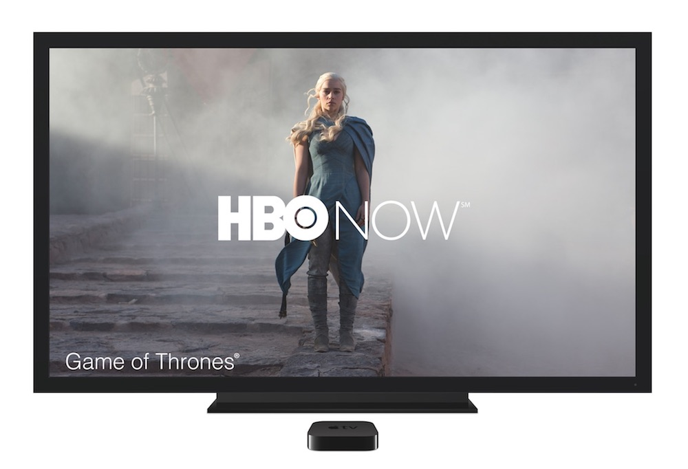 HBO Now 20 Jan 2017