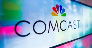 comcast 10 oct 2018