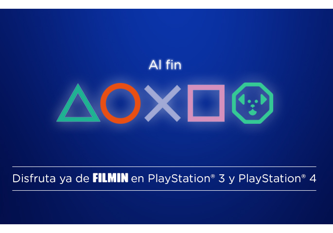 filmin playstation
