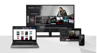 Vodafone Spain to offer HBO VOD content to mobile, IPTV